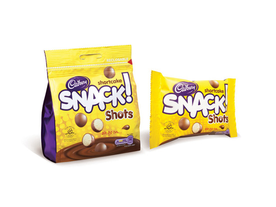 Snack-pouches